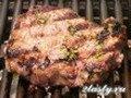 Бифштекс из телятины