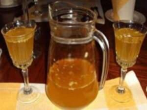 Рецепт Домашняя медовуха на дрожжах и без дрожжей (фото)