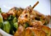 Фото: Фрикасе из кролика с горчичным соусом
