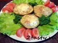 Фото: Картофель с сыром