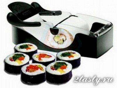 Рецепт Полезные кухонные приспособления (фото)