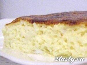 Как сделать простой омлет