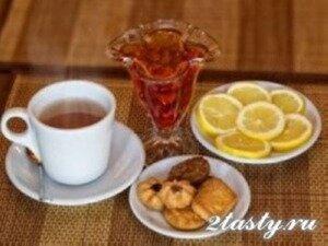 Фото: Как и с чем пить чай правильно
