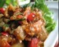 Рецепт Рататуй из кабачков и баклажанов (фото)