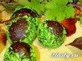 Фото Шоколадные конфеты «Каштаны»