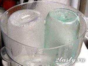 Рецепт 6 Способов стерилизации банок (фото)