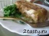 Рецепт Студень из свинины (фото)