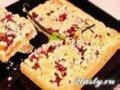 Универсальный тирольский пирог с ягодами или фруктами