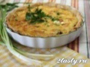 Рецепт Жульен из курицы и грибов в духовке (фото)